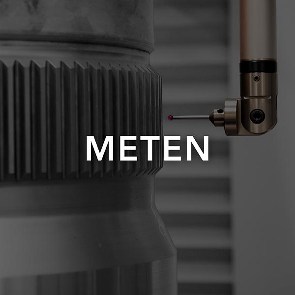 Gearcraft | Meten