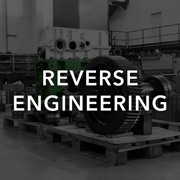 Gearcraft | Reverse Engineering