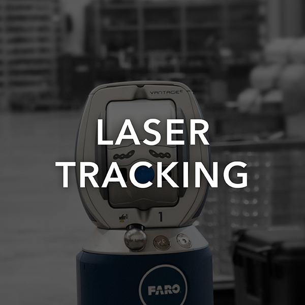 Gearcraft | Laser Tracking