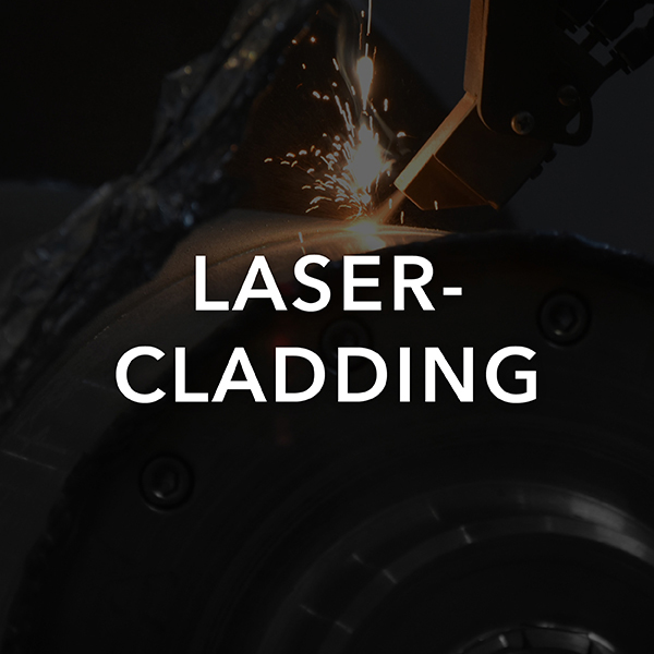 Gearcraft | Lasercladding