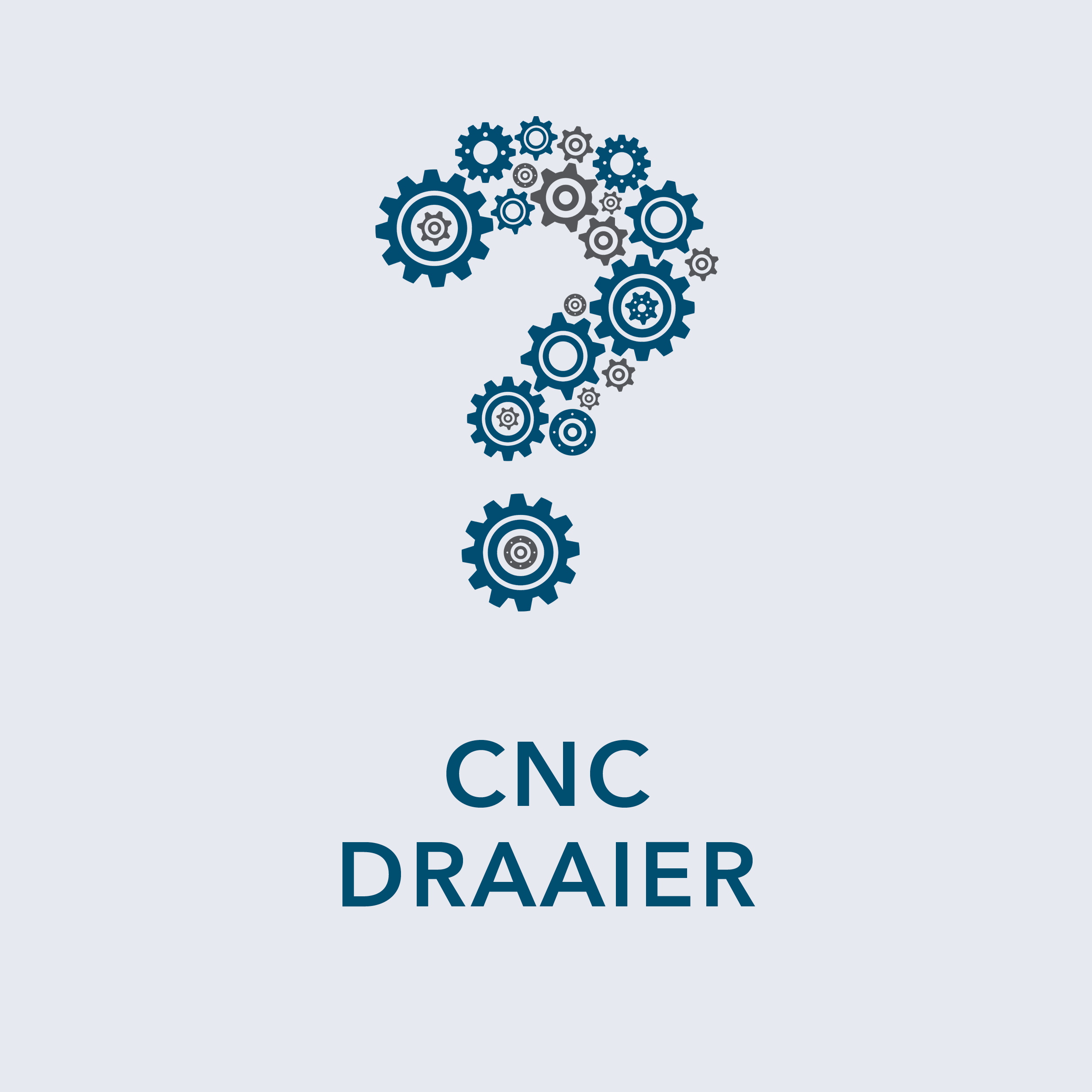 Vacature CNC Draaier