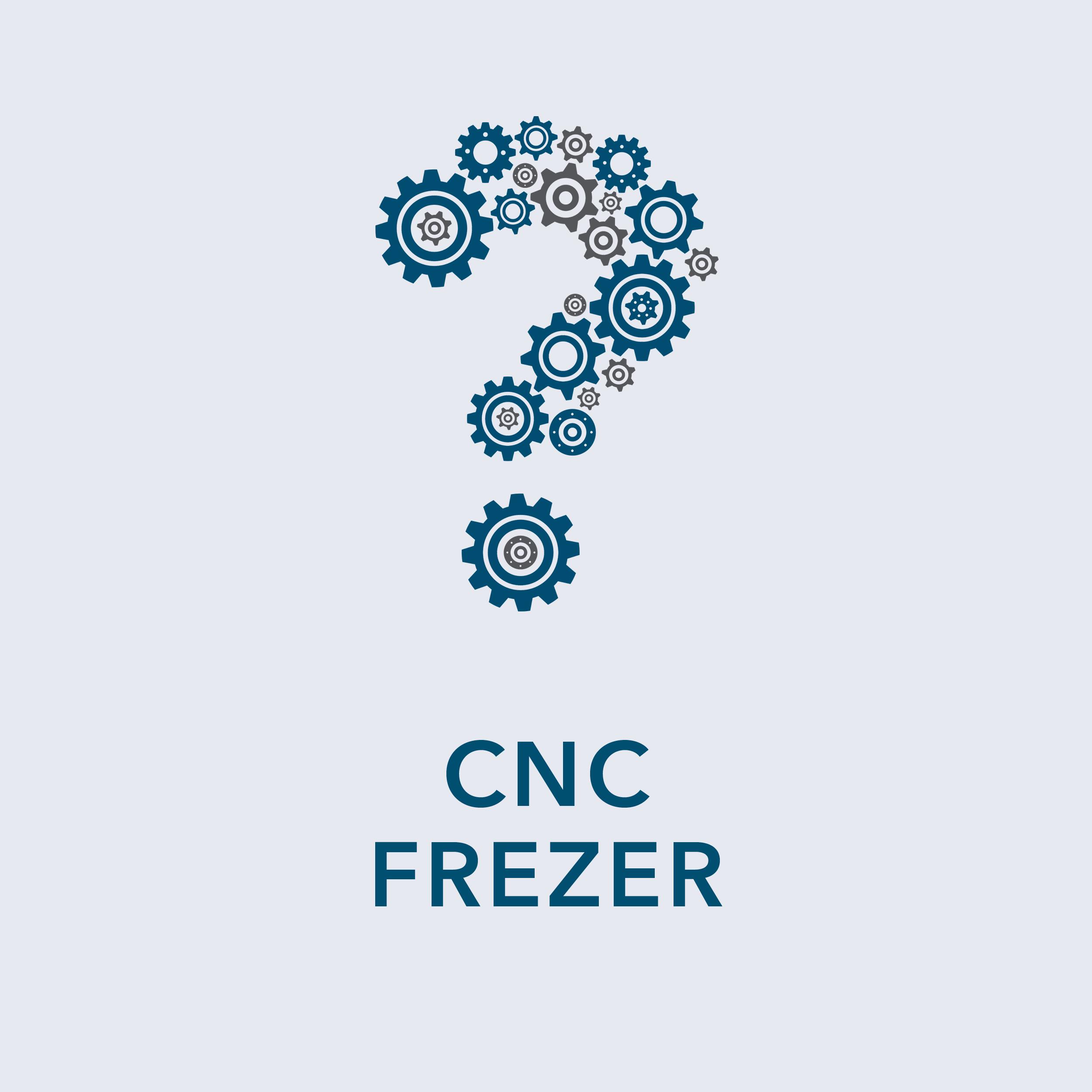 Vacature CNC Frezer