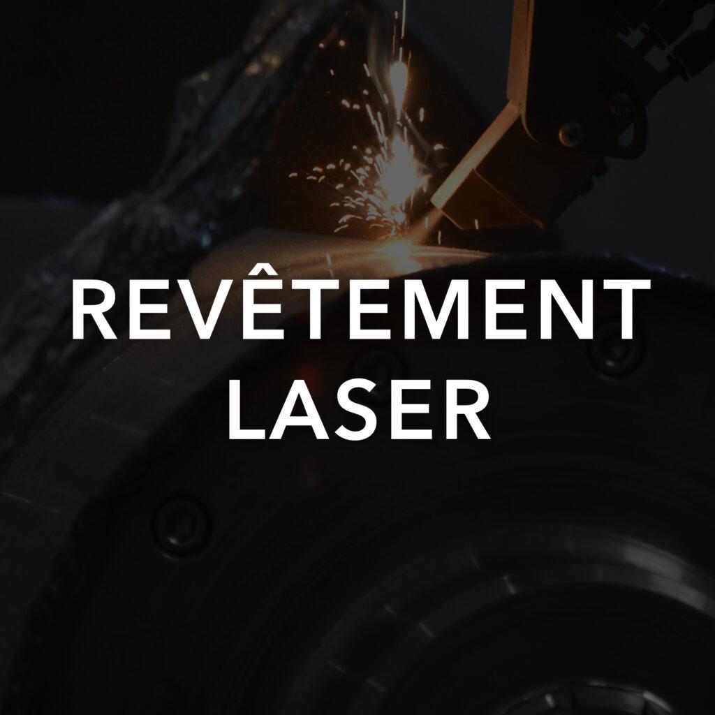 Gearcraft | Lasercladding