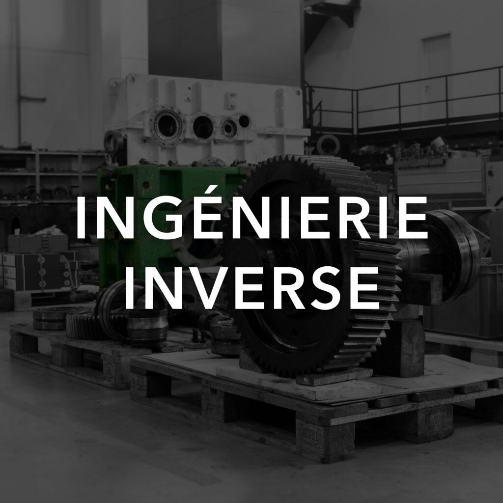 Gearcraft | Reverse Engineering