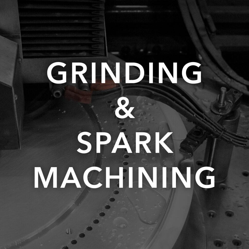 Gearcraft | Slijpen & Vonken